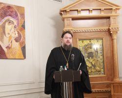 ВОЦАД состоялась вторая в истории России защита докторской диссертации по теологии