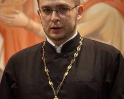 Диссертация Волчкова Алексея Сергеевича (священника)