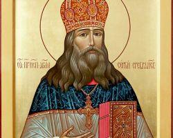 """""""Божий слуга в нашей Церкви"""""""