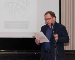 Сотрудники ИД «Познание» приняли участие в церемонии закрытия XI сезона международного конкурса «Единство в различии»