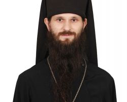 Иеромонах Амвросий (Ситало Алексей Юрьевич)