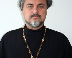 Иерей Михаил Желтов