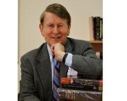 Известный британский социолог и философ религии Роджер Тригг выступит в Санкт-Петербурге в рамках проекта Общецерковной аспирантуры и докторантуры