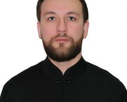 Диакон Антоний Косых
