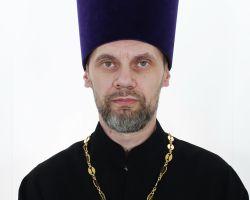 Диссертация Агеева Евгения Анатольевича (иерея)